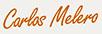 Carlos Melero Logo